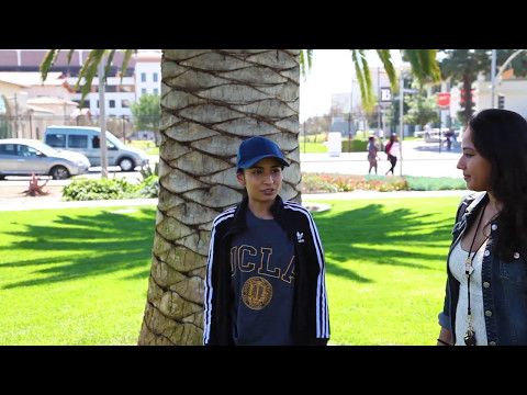 Video Contest at Long Beach City College