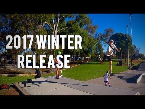 Max Steer | 2017 Winter Release