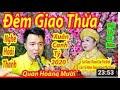 Download  Đêm Giao Thừa Xuân Canh Tý Hoài Thanh Dâng Văn Quan Hoàng Mười Đón Lộc Năm Mới 2020 MP3,3GP,MP4