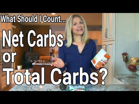 Counting Net Carbs? It Could Be Sabotaging Your Low-Carb Diet…Here's Why