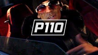 P110 - Fireblade Nottz - Cut Shapes And Shuffle [Music Video]
