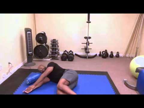 3 Drills to Relieve SI Joint Pain