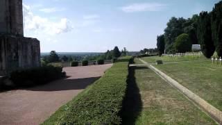 Resistance Memorial, Chasseneuil Sur Bonnieure, Charente, Fr