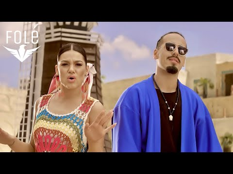 Capital T feat Dhurata Dora - Bongo (Official Video)