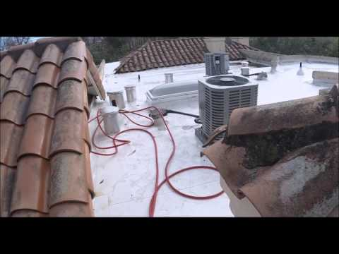 SoftWash Tile Roof Cleaning in Mountain View CA