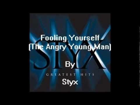 Fooling Yourself by Styx with lyrics