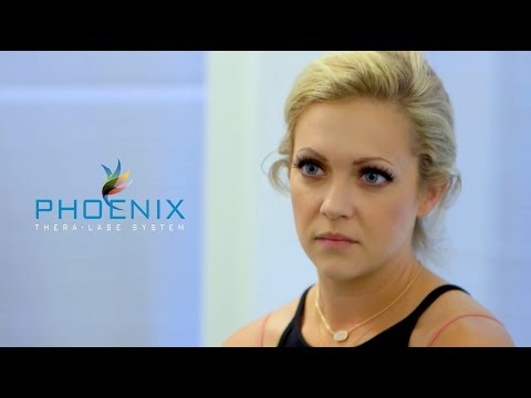 Phoenix Thera-Lase Patient Testimonial: Alexa
