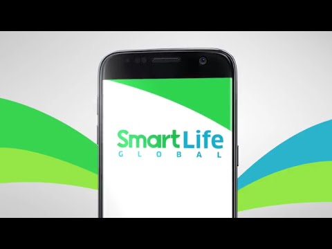 SmartLife Global App