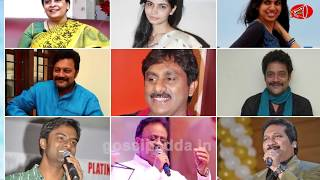 Tollywood Star Dubbing Artists & Their Payments | Gossip Adda