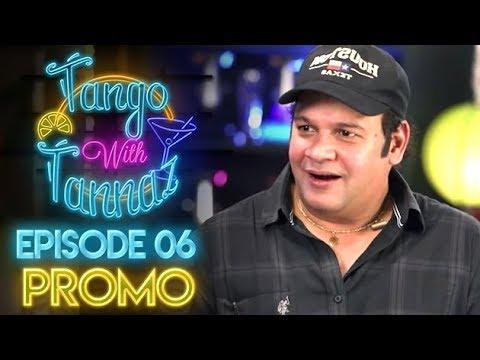 Tango With Tannaz - Suresh Menon | EP 06 PROMO | Tannaz Irani | FrogsLehren | HD