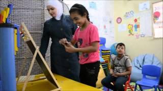 الدافع للعمل الإنساني - استجابة منظمة كير للأزمة السورية