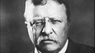 1905: Roosevelt's diverse inaugural