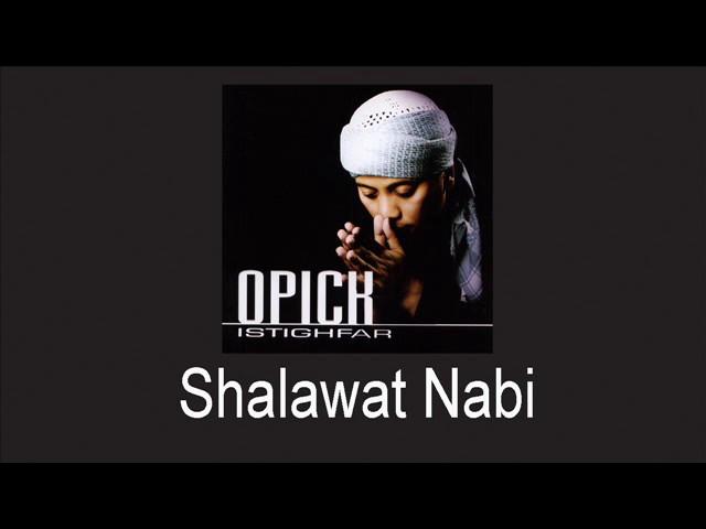 Download Opick - Shalawat Nabi MP3 Gratis