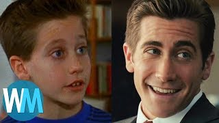 Top 10 Celebrities You Didn't Know Were Child Actors