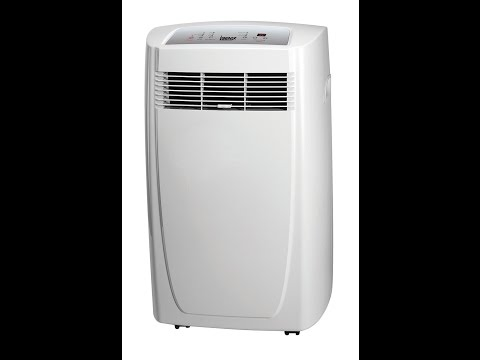 Igenix IG9900 9000 BTU Portable Air Conditioning Unit 900 W Review
