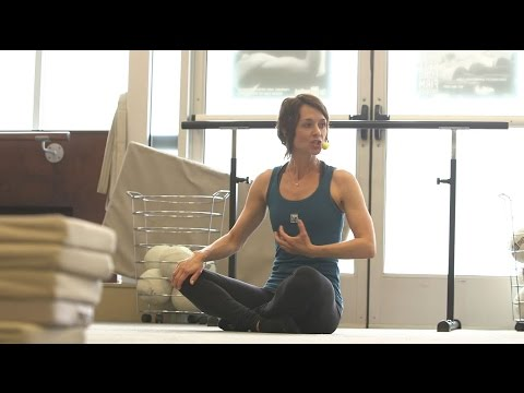 The Bar Method: A Targeted Body-Sculpting Workout