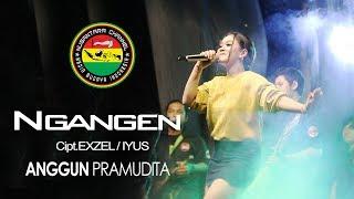 Ngangen - Anggun Pramudita (Official Music Video)