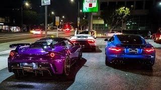 Beverly Hills Cops Were Not Happy...
