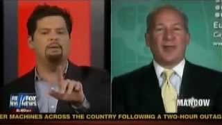 Peter Schiff 2012 - Defending Capitalism and Free Markets