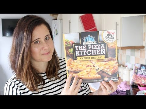 The Pizza Kitchen with Chicago Town & Channel Mum | Ad