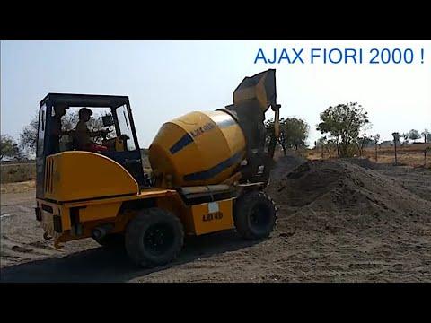 Ajax fiori Argo 2000