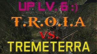 Download T.R.O.I.A vs TREMETERRA [Up Lv 6] Video