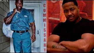 The Real Casanova Released From Prison EXPOSED Casanova 2x Jail Stories..DA PRODUCT DVD