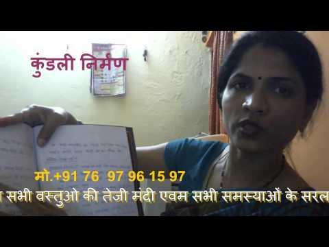 Janam Kundali  NIRMAN in hindi by muktajyotishs