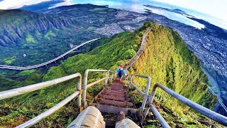 Top 10 Most Beautiful Hikes In The World