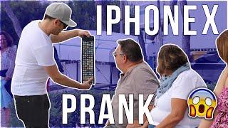 Iphone 10 Magic Prank Part 2 julien Magic