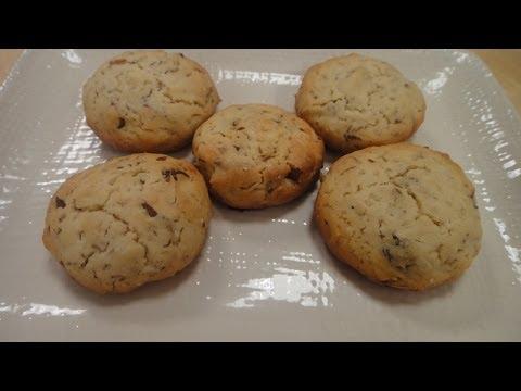 Quick Oats Cookies | Quick Recipe | Sanjeev Kapoor Khazana