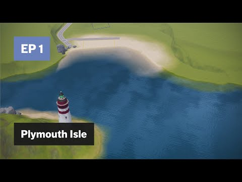 The Sims 3 - Creating a World - Part 1