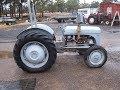 Download Ferguson T20 Tractor MP3,3GP,MP4
