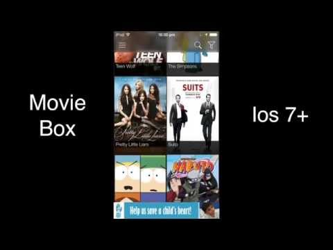 Watch and download free movies on iPod touch, iPhone and iPad