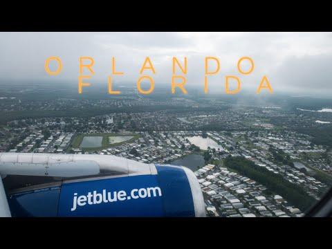 FLORIDA VACATION!