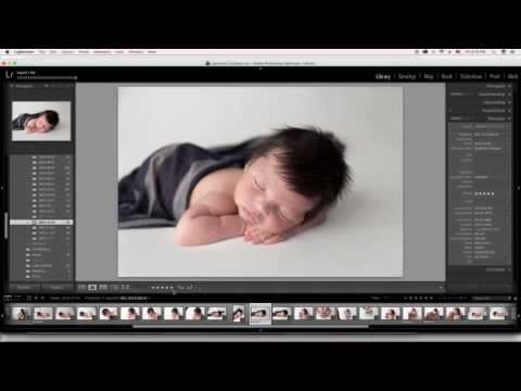 How to Export Photos From Lightroom and Upload Clear on Facebook