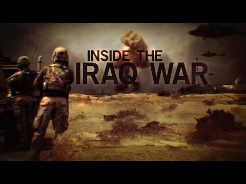 Iraq War - [ Documentary ] - 2015