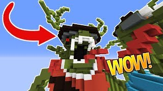 Minecraft: Rating Your Builds! #6
