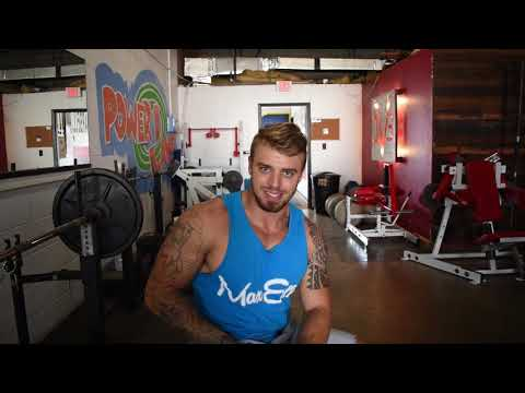 How To Bench Press Correctly | NO SHOULDER PAIN | Zach Homol