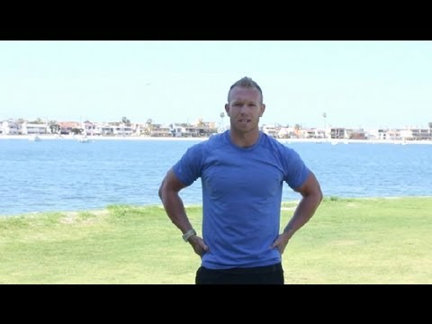 Stretching to Prevent or Reduce Muscle Soreness After Exercise : Stretching Tips