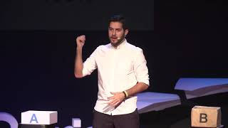 Are we really living in a democracy? | Joaquin Marcano | TEDxHECParis