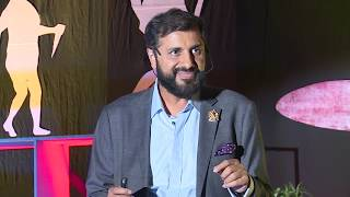 How Losing Money Made Me Happy   Dr.Suresh Devnani   TEDxNITSilchar