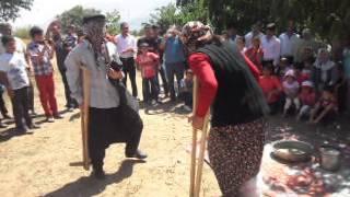 Çiğköfte - Köy Seyirlik Oyunu (malatya-doğanşehir-söğüt)