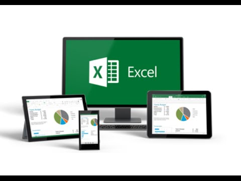 Module 1: Data Analysis in Excel
