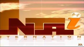 NTA International News at 7pm 13th January 2017