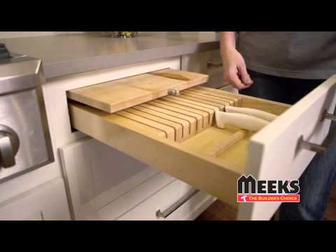 Meek's Wellborn Cabinets KY3 FOH Tips