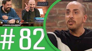 კაცები - გადაცემა 82