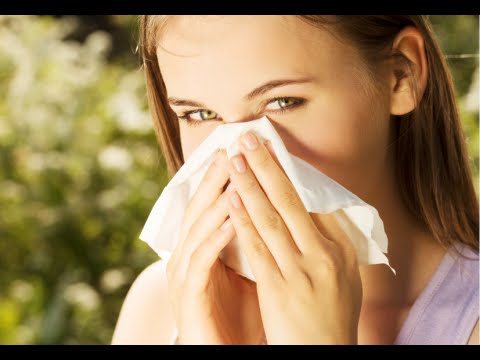 How to Get Rid of Stuffy Nose - Stuffy Nose Relief