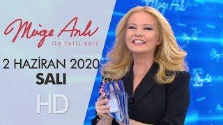 Müge Anlı İle Tatlı Sert 2 Haziran 2020 | Salı