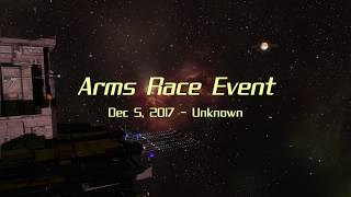 Arms Race Event 2017
